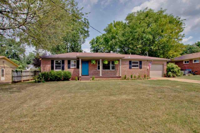 11506 Maplecrest Drive, Huntsville, AL 35803 (MLS #1101310) :: RE/MAX Distinctive | Lowrey Team
