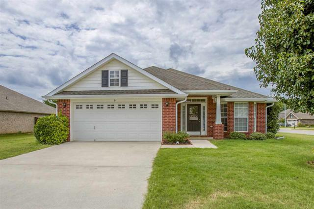 211 Summer Cove Circle, Madison, AL 35757 (MLS #1101321) :: Amanda Howard Sotheby's International Realty