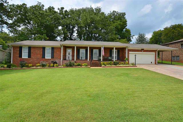 1903 Epworth Drive, Huntsville, AL 35811 (MLS #1101347) :: Intero Real Estate Services Huntsville