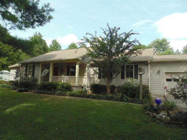 133 Cedar Lane, New Market, AL 35761 (MLS #1101352) :: Intero Real Estate Services Huntsville