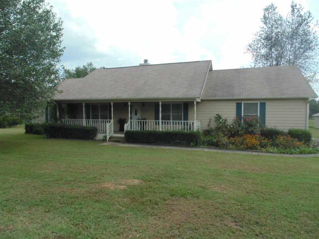 102 Hilaryleigh Drive, New Market, AL 35761 (MLS #1101354) :: Intero Real Estate Services Huntsville