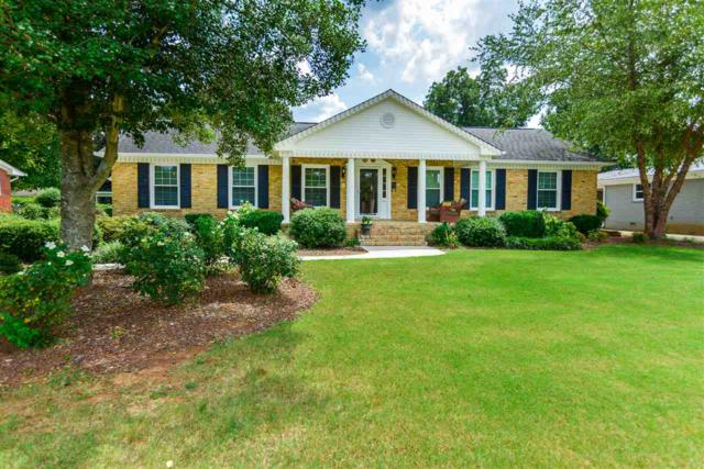 517 Thornton Avenue, Huntsville, AL 35801 (MLS #1101359) :: Intero Real Estate Services Huntsville