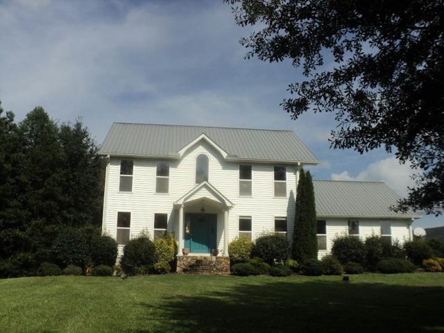 135 Alabama Hwy 68, Gaylesville, AL 35973 (MLS #1101388) :: Legend Realty