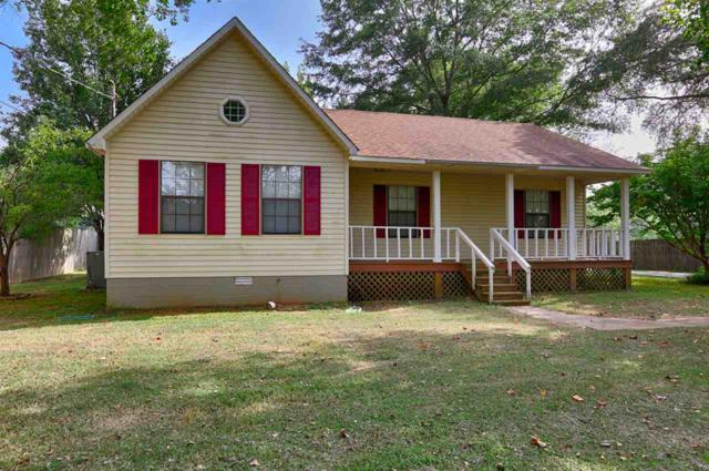 630 Wilson Mann Road, Owens Cross Roads, AL 35763 (MLS #1101398) :: The Pugh Group RE/MAX Alliance