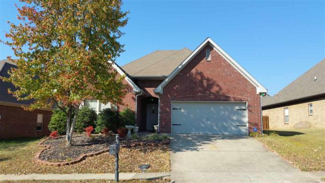 14409 Crooked Stick Place, Athens, AL 35613 (MLS #1101404) :: Legend Realty