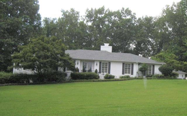 305 Azalea Drive, Gadsden, AL 35901 (MLS #1101417) :: Capstone Realty