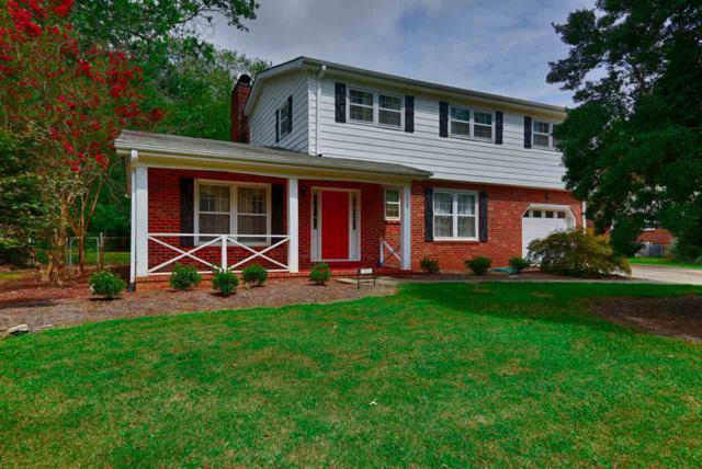 2100 Shannonhouse Road, Huntsville, AL 35803 (MLS #1101430) :: Capstone Realty