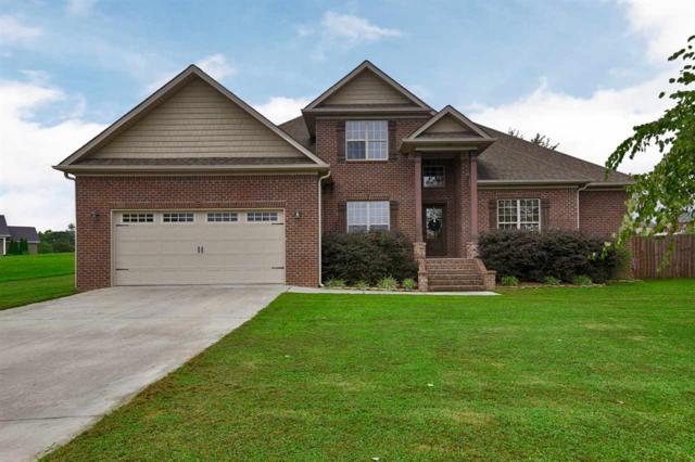 332 Payton Lane, Grant, AL 35747 (MLS #1101432) :: The Pugh Group RE/MAX Alliance
