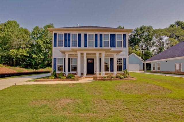 17 Notting Hill Way, Gurley, AL 35748 (MLS #1101458) :: Legend Realty