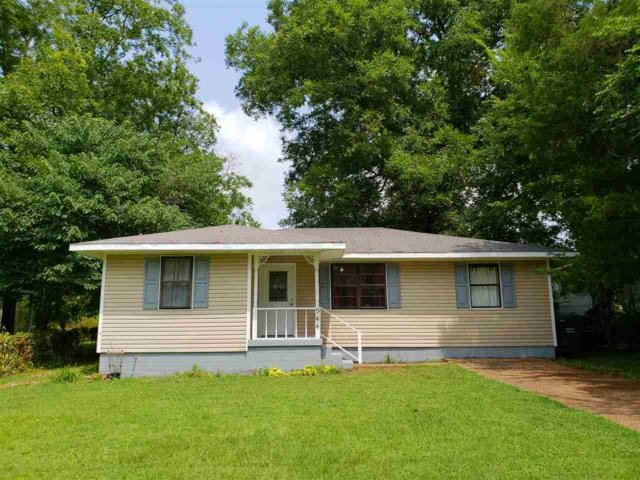 944 Lamar Street, Decatur, AL 35601 (MLS #1101464) :: Capstone Realty