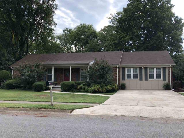 6822 Chadwell Road, Huntsville, AL 35802 (MLS #1101482) :: Capstone Realty