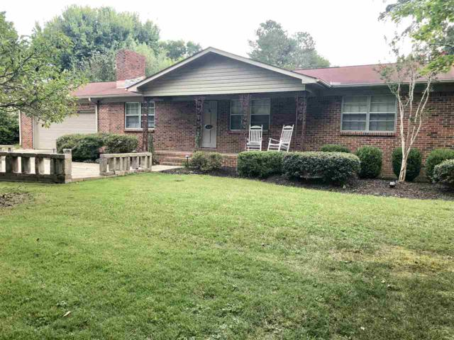1604 Penn Road, Hartselle, AL 35640 (MLS #1101547) :: The Pugh Group RE/MAX Alliance