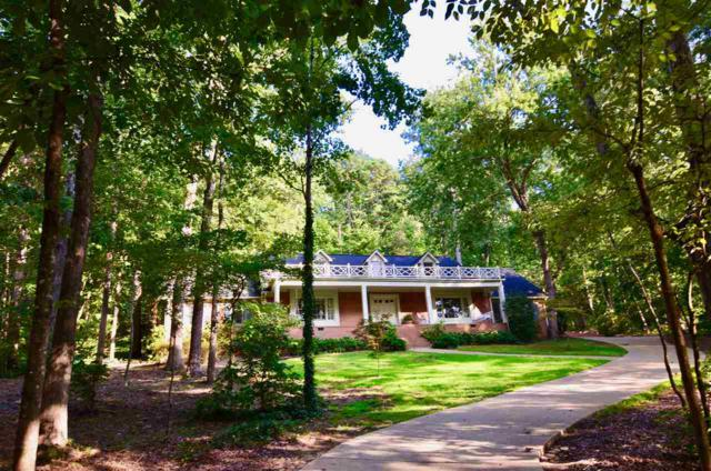 810 Merit Springs Road, Gadsden, AL 35901 (MLS #1101556) :: Capstone Realty