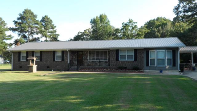 1107 Dale Drive, Glencoe, AL 35905 (MLS #1101574) :: RE/MAX Alliance