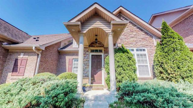 1703 Rushing Wood Drive, Madison, AL 35757 (MLS #1101602) :: Legend Realty
