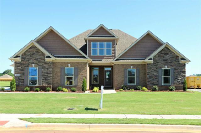 114 Stony Crossing Road, Meridianville, AL 35759 (MLS #1101613) :: Capstone Realty