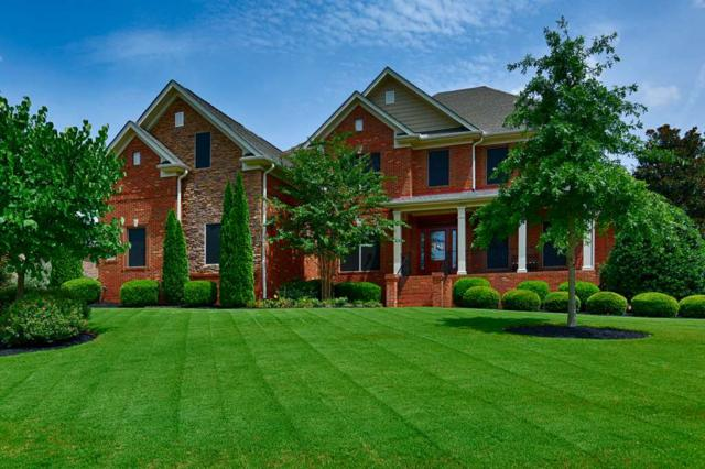108 Coveshire Place, Madison, AL 35758 (MLS #1101648) :: Amanda Howard Sotheby's International Realty
