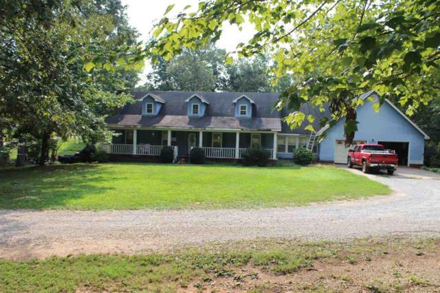 294 N Rivermont Bend, Somerville, AL 35670 (MLS #1101665) :: Capstone Realty