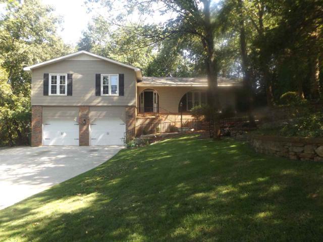 109 Noble Drive, Huntsville, AL 35802 (MLS #1101680) :: Amanda Howard Sotheby's International Realty