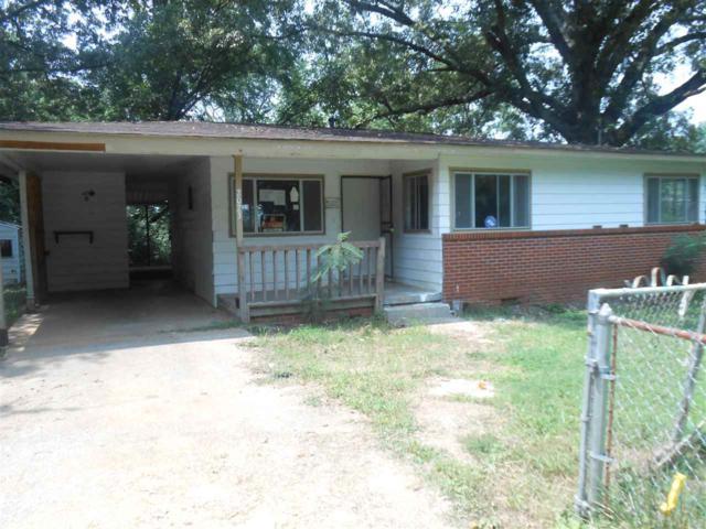 2023 NW Medaris Road, Huntsville, AL 35810 (MLS #1101693) :: The Pugh Group RE/MAX Alliance