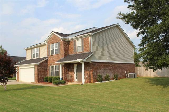 117 Ranier Street, Meridianville, AL 35759 (MLS #1101697) :: The Pugh Group RE/MAX Alliance