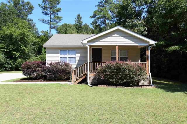 2113 Calhoun Drive, Gadsden, AL 35903 (MLS #1101715) :: Weiss Lake Realty & Appraisals