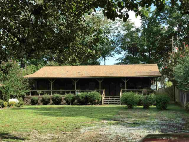 145 County Road 962, Gaylesville, AL 35973 (MLS #1101719) :: Weiss Lake Realty & Appraisals