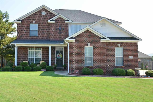 7507 Old Valley Point, Owens Cross Roads, AL 35763 (MLS #1101726) :: RE/MAX Alliance