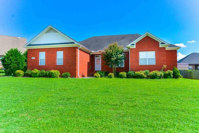 209 Reeney Drive, New Market, AL 35761 (MLS #1101740) :: Capstone Realty
