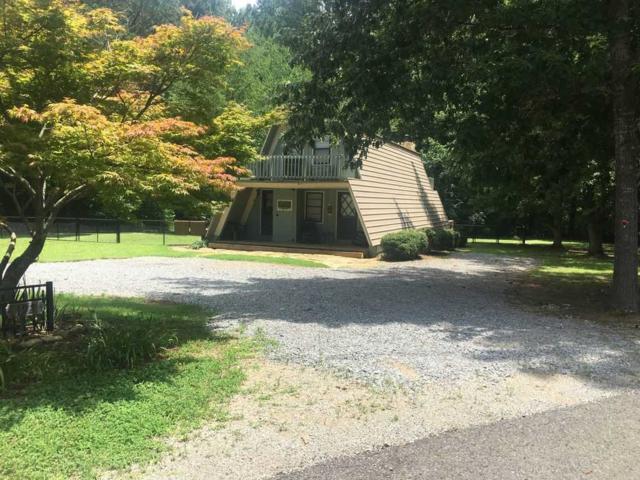 192 Pinewood Circle, Guntersville, AL 35976 (MLS #1101751) :: RE/MAX Alliance