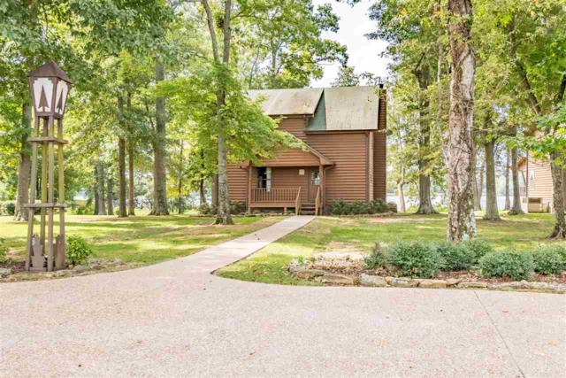 145 County Road 314, Town Creek, AL 35672 (MLS #1101772) :: RE/MAX Alliance