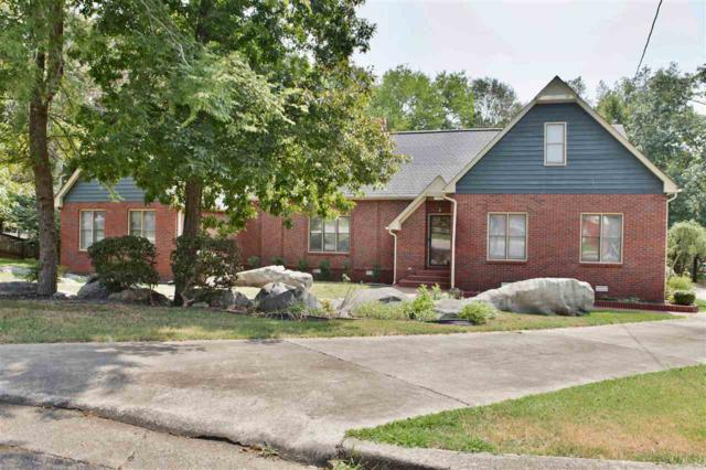 3412 Stillwood Drive, Decatur, AL 35603 (MLS #1101774) :: Capstone Realty