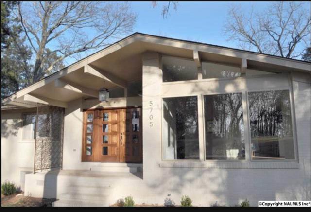 5705 Tannahill Circle, Huntsville, AL 35802 (MLS #1101786) :: Amanda Howard Sotheby's International Realty