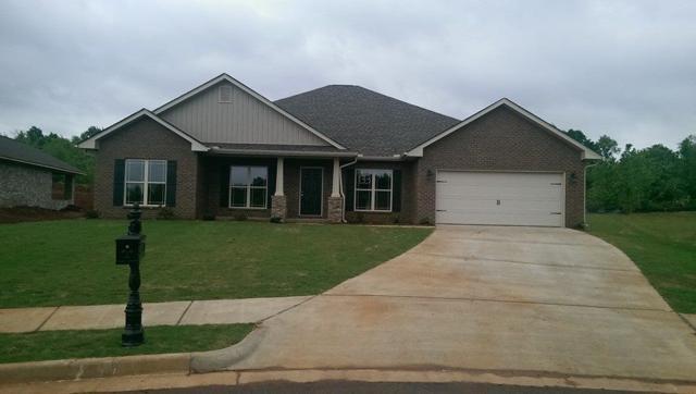 14176 Woodcove Lane, Harvest, AL 35749 (MLS #1101840) :: RE/MAX Alliance