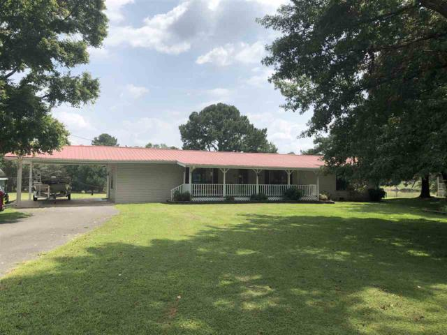 880 County Road 445, Centre, AL 35960 (MLS #1101853) :: RE/MAX Alliance