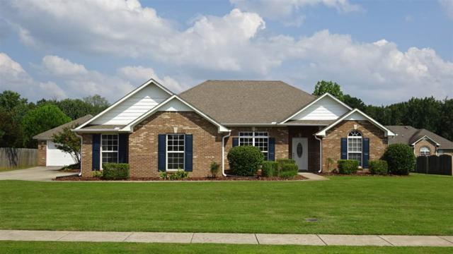 16718 Bellewood Drive, Athens, AL 35613 (MLS #1101884) :: RE/MAX Distinctive | Lowrey Team