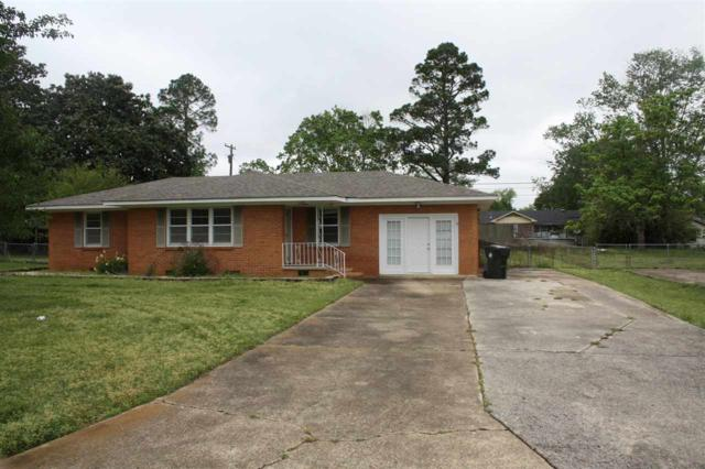 105 Virginia Drive, Athens, AL 35611 (MLS #1101896) :: The Pugh Group RE/MAX Alliance