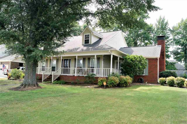 2227 Victoria Drive, Decatur, AL 35601 (MLS #1101940) :: RE/MAX Alliance