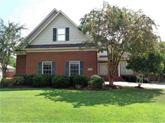 2707 Wenzel Circle, Owens Cross Roads, AL 35763 (MLS #1101945) :: RE/MAX Alliance