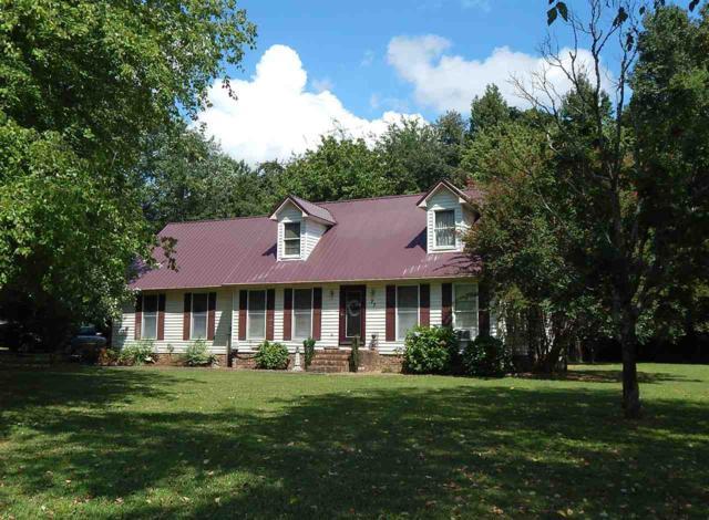 27 Rush Circle, Guntersville, AL 35976 (MLS #1101947) :: RE/MAX Alliance