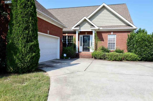 364 Weatherford Drive, Madison, AL 35757 (MLS #1101948) :: Eric Cady Real Estate