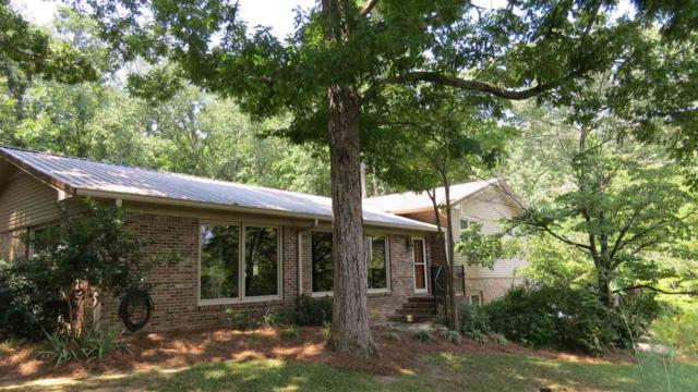 3461 Creek Circle, Guntersville, AL 35976 (MLS #1101953) :: Legend Realty