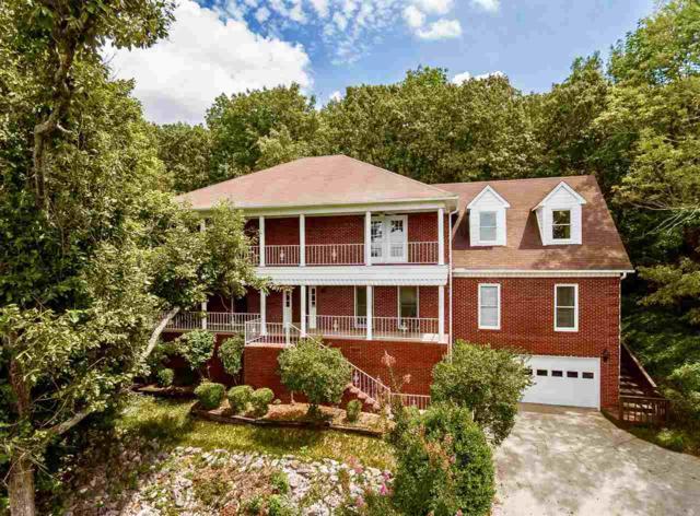 7599 Foxfire Drive, Huntsville, AL 35802 (MLS #1101966) :: Intero Real Estate Services Huntsville