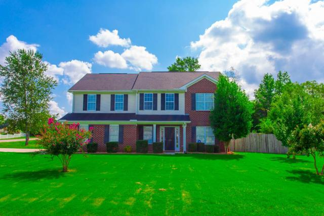 186 Round Top Drive, Harvest, AL 35749 (MLS #1101972) :: RE/MAX Alliance