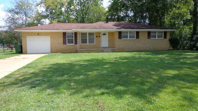 2410 Brookline Drive, Huntsville, AL 35810 (MLS #1102019) :: Weiss Lake Realty & Appraisals