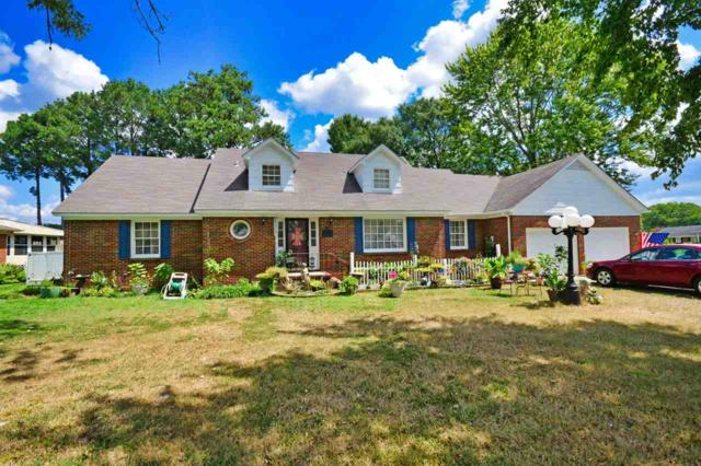 1920 SE Azalea Circle, Decatur, AL 35601 (MLS #1102025) :: RE/MAX Distinctive | Lowrey Team