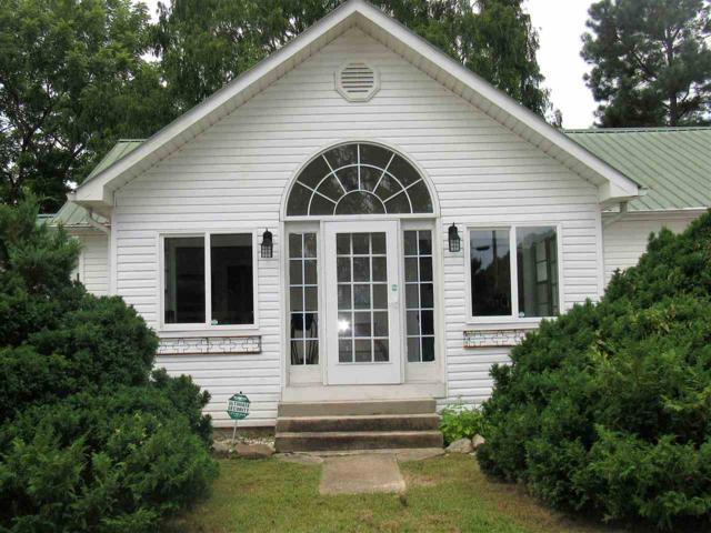 4277 Alabama Highway 117, Mentone, AL 35984 (MLS #1102065) :: Legend Realty
