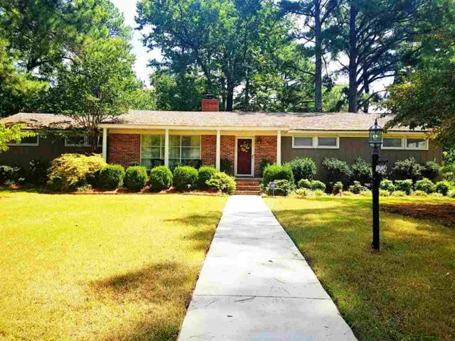 1704 Cagle Avenue, Decatur, AL 35601 (MLS #1102088) :: RE/MAX Alliance
