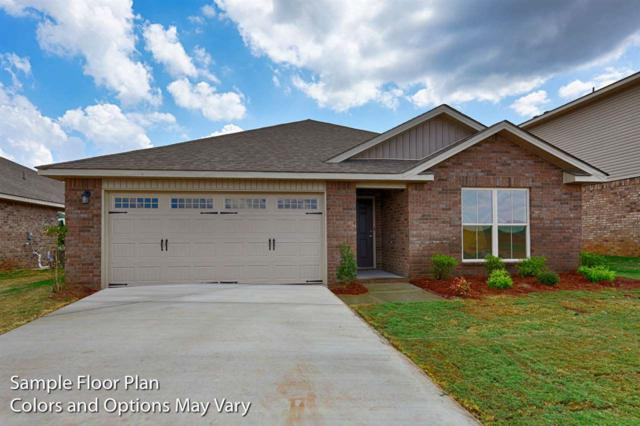 300 Willow Bank Circle, Priceville, AL 35603 (MLS #1102137) :: Amanda Howard Sotheby's International Realty