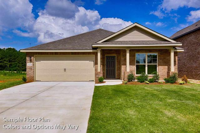 294 Willow Bank Circle, Priceville, AL 35603 (MLS #1102144) :: Capstone Realty